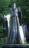 Nine statue stendarr