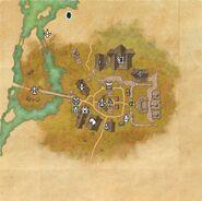 Rawl'kha Map
