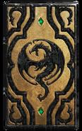 Season of the Dragon card back