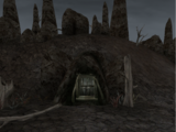 Urshilaku Burial Caverns