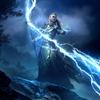 Ветвящаяся молния (Арт)