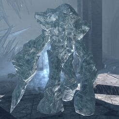 Древний ледяной атронах