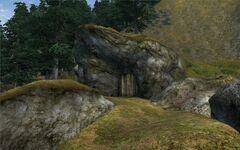 Пещера Нонвилл