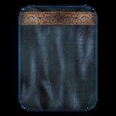 Простая рубашка (Morrowind) 12 сложена