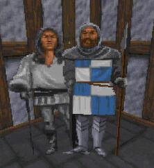 Рыцари Колеса