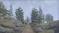 Сиродил (Online) — Мост в лесу Эпплвотч