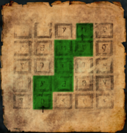 Ancestral Adversity Puzzle Solved