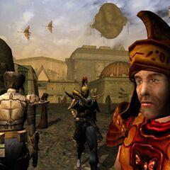 Morrowind Beta - Vivek