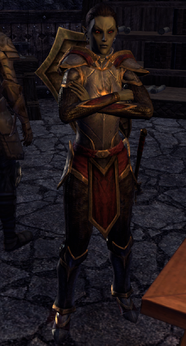 Category:Online: Dunmer | Elder Scrolls | FANDOM powered by