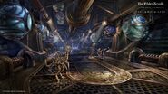 ESO Clockwork City Wallpaper Incarnatorium Horizontal