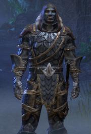 Knightmare - Dredd