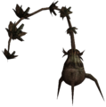 Morrowind Bittergreen plant.png