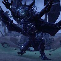 Даэдрический титан (Online)