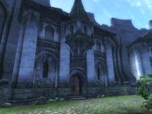 Здание в Имперском городе (Oblivion) 96