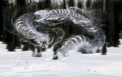 Ледяное Привидение