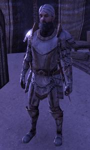Lord Trystan