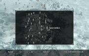 Mapa templo de mara