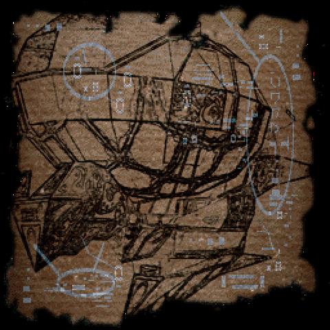 File:Morrowind - Dwemer Airship Plans.png