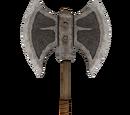 Battleaxe of Hatred