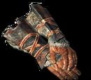 Перчатки мастера-кузнеца (Skyrim)