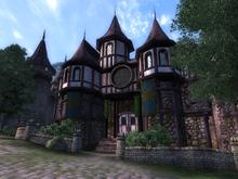 Здание в Чейдинхоле (Oblivion) 9