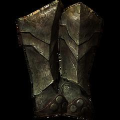 Орочьи сапоги (Skyrim)