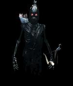 Порченая тень-Брат Бури-лучник в полный рост