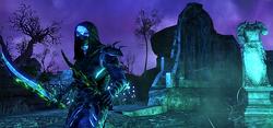 Battlemaster Corner Nightblade