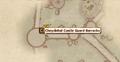 Cheydinhal Castle Guard Barracks Maplocation.png
