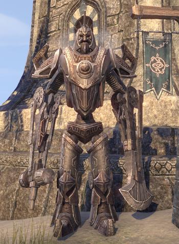 Centurion Form