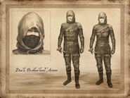 Dark Brotherhood Armor