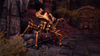 Dwarven Spider Mount