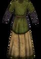 Girl's Green Dress.png