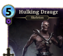 Hulking Draugr (Legends)