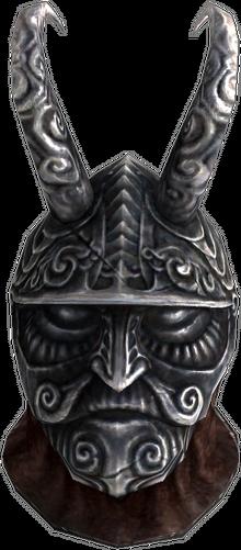 Maska Clavicusa Złośliwego (Skyrim)