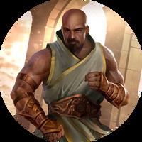 Redguard avatar bob 2 (Legends)