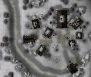 Skaal Village Map