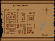 Stoneforest view full map