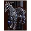 Storm Atronach Horse Лошадь—грозовой атронах иконка