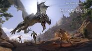 The Elder Scrolls Online Elsweyr - Zone Trailer