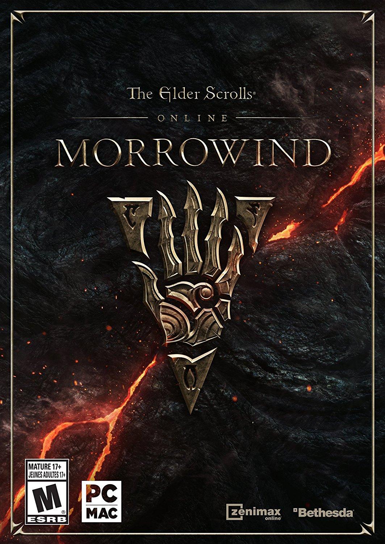 The Elder Scrolls Online: Morrowind | Elder Scrolls | FANDOM
