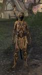 Vulkul Guard Marine Disguise Female