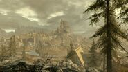 Whiterun City View