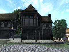 Дом Альберика Литта