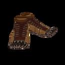Дорогие ботинки (Morrowind) 1