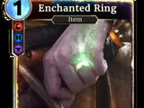 Зачарованное кольцо