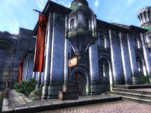 Здание в Имперском городе (Oblivion) 35
