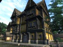Здание в Лейавине (Oblivion) 16