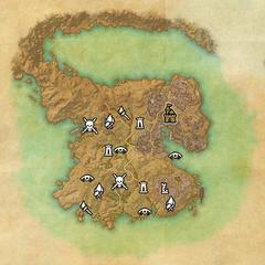 Проклятие Хью-Причал Абы-Карта