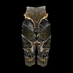 Северные кольчужные поножи (TESIIIB)